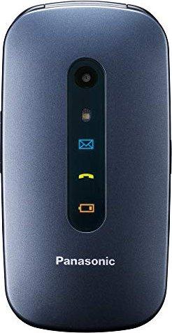 Panasonic KX-TU456 blau -- via Amazon Partnerprogramm