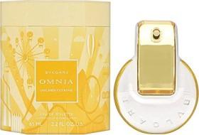 Bulgari Omnia Golden Citrine Eau de Toilette, 65ml