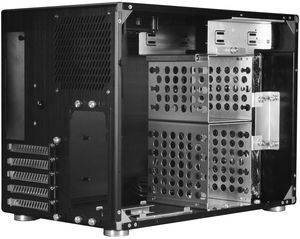Lian Li PC-V354B black