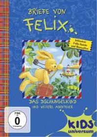 Briefe von Felix 6