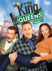 King Of Queens Season 7