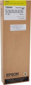Epson Tinte T6944 Ultrachrome XD gelb (C13T694400)