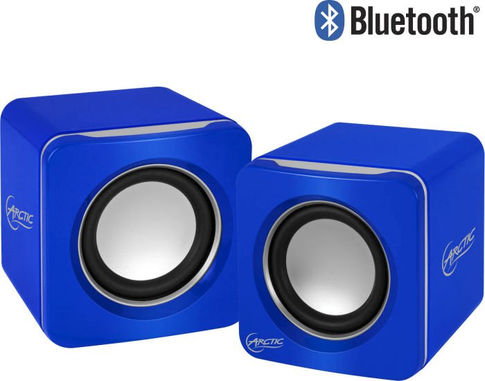 Arctic S111 BT blau (SPASO-SP009BL-GBA01)