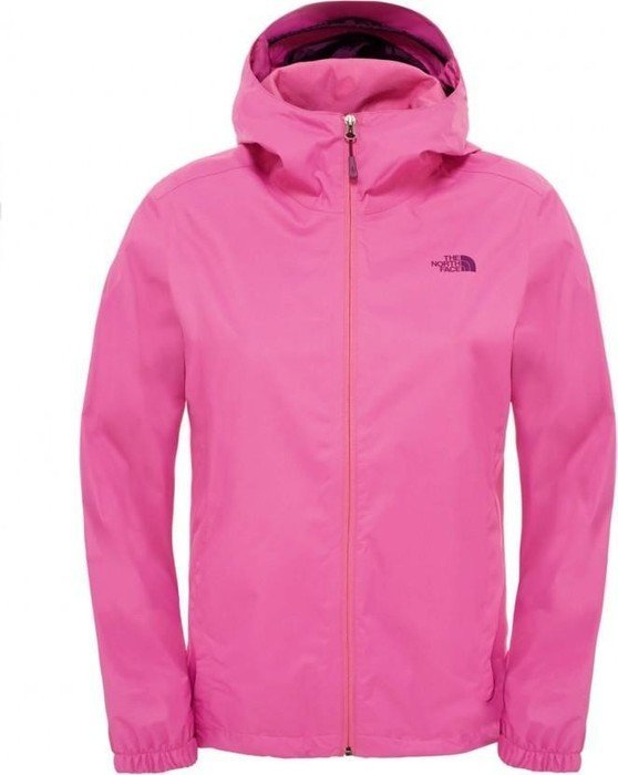 9b129b4452cb The North Face Quest Jacket raspberry rose (ladies) starting from ...