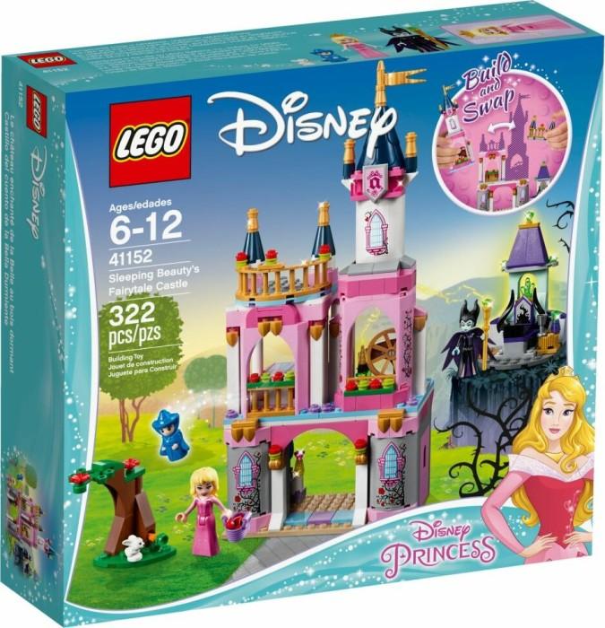 LEGO Disney Princess - Dornröschens Märchenschloss (41152)