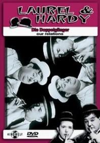 Laurel & Hardy - Die Doppelgänger (Our Relations)