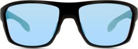 Oakley Split Shot matte black/prizm deep water polarized (OO9416-0664)