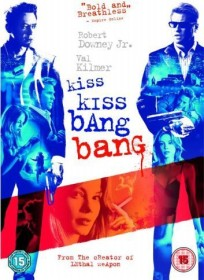 Kiss Kiss Bang Bang (UK)