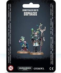 Games Workshop Warhammer 40.000 - Genestealer Cults - Biophagus (99070117003)