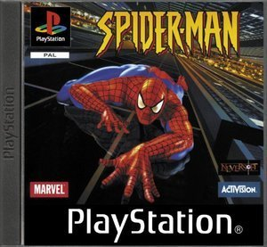 Spiderman (PS1)