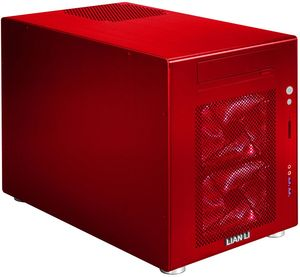 Lian Li PC-V354R red