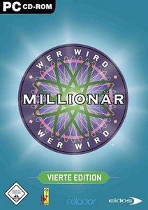 Wer wird Millionär 4 (deutsch) (PC)