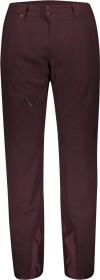 Scott Ultimate Dryo 10 Skihose lang red fudge (Herren) (277701-3850)