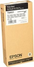 Epson Tinte T6931 Ultrachrome XD schwarz (C13T693100)