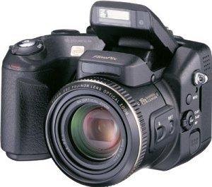 Fujifilm FinePix S7000 (diverse Bundles)