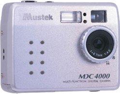 Mustek MDC4000 (98-132-00010)