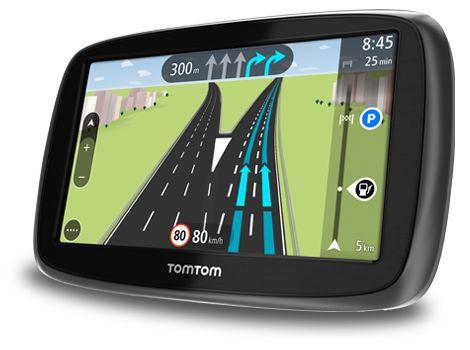 TomTom Start 50 Europe (1FD5.002.00)