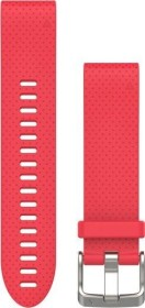 Garmin Ersatzarmband QuickFit 20 Silikon azalea pink (010-12491-14)