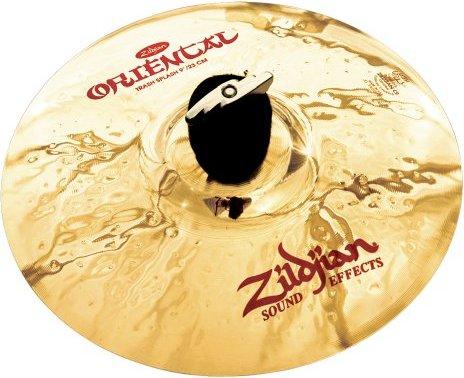 "Zildjian FX Series oriental Trash Splash 9"" (A0609) -- via Amazon Partnerprogramm"
