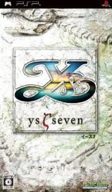Ys Seven (PSP)