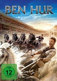 Ben Hur (2016) (DVD)