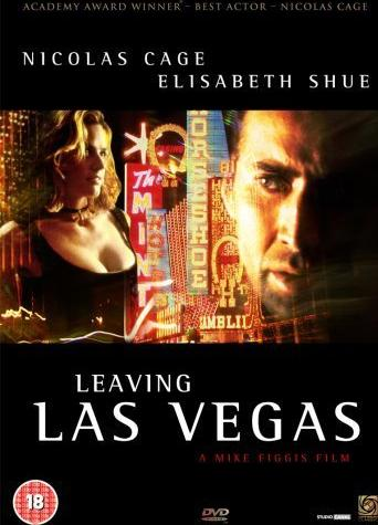 Leaving Las Vegas -- via Amazon Partnerprogramm