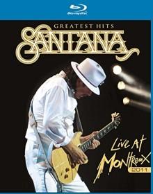 Santana - Live At Montreux 2004 (Blu-ray)