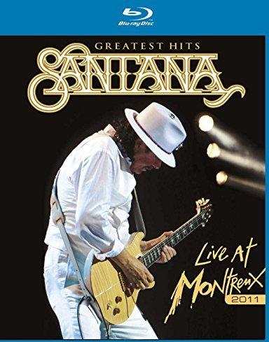Santana - Live At Montreux 2004 (Blu-ray) -- via Amazon Partnerprogramm