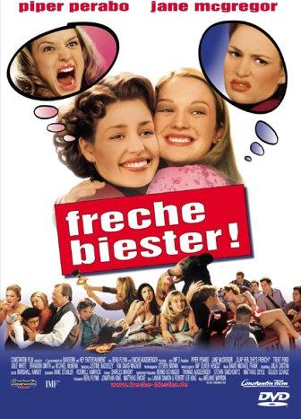 Freche Biester -- via Amazon Partnerprogramm