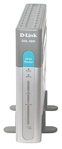 D-Link DSL-560I