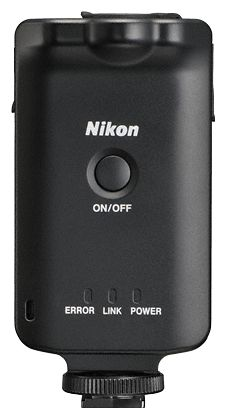 Nikon UT-1 network adapter (VWD300BU)