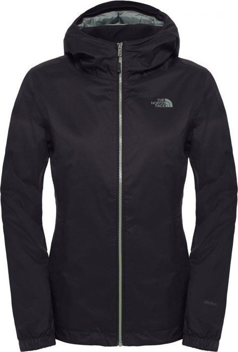 free shipping 0f226 7a155 The North Face Quest Insulated Jacke tnf black (Damen) (C265-JK3) ab € 99,90