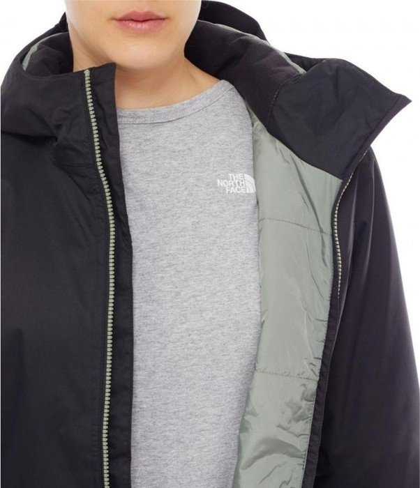 free shipping a94b0 c8e55 The North Face Quest Insulated Jacke tnf black (Damen) (C265-JK3) ab € 99,90