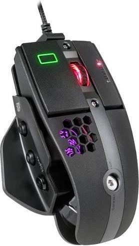 Tt eSPORTS Level 10 M Advanced, USB (MO-LMA-WDLOBK-01)