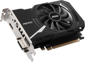 MSI GeForce GT 1030 Aero ITX 2GD4 OC, 2GB DDR4, DVI, HDMI (V809-2824R)