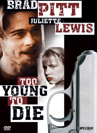 Too young to die -- via Amazon Partnerprogramm