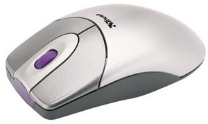 Trust 250S Cordless Ami Mouse, PS/2 (12578)