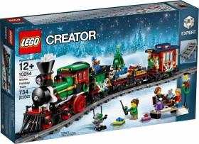 LEGO Creator Expert - Winter Holiday Train (10254)