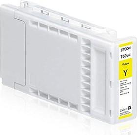 Epson Tinte T6934 Ultrachrome XD gelb (C13T693400)