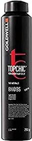 Goldwell Topchic hair colour 6/N dark blonde, 250ml