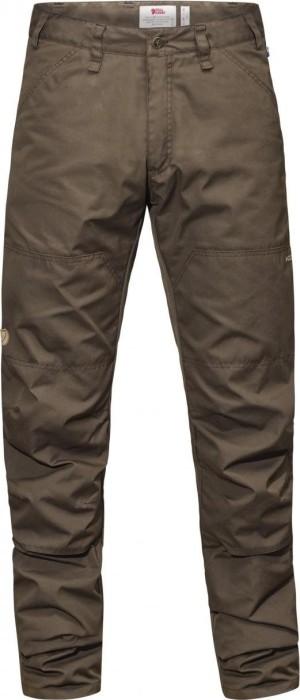Winter jeans herren