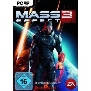 Mass Effect 3 (deutsch) (PC)