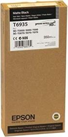 Epson Tinte T6935 Ultrachrome XD schwarz matt (C13T693500)