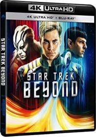 Star Trek - Beyond (4K Ultra HD)