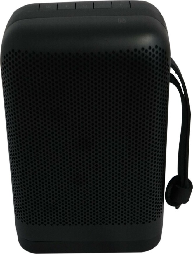Bang & Olufsen BeoPlay P6 schwarz -- via Amazon Partnerprogramm