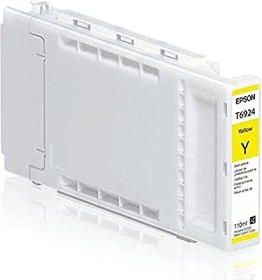 Epson Tinte T6924 Ultrachrome XD gelb (C13T692400)