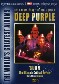 Deep Purple - Burn: Critical Review