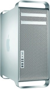 Apple Mac Pro 8-Core, 2x Xeon DP E5620 [mid 2010] (various versions)