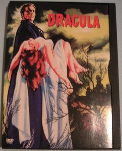 Dracula (1957) -- © bepixelung.org
