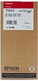 Epson Tinte T6923 Ultrachrome XD magenta (C13T692300)